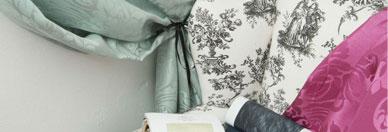 Upholstery & Furnishings