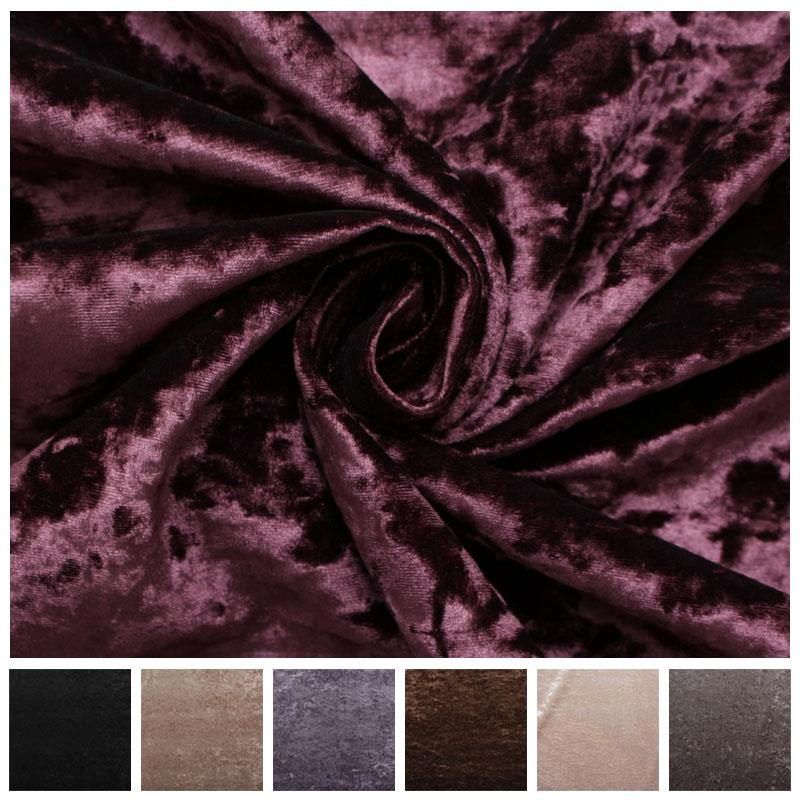 marble velour crushed velvet curtain upholstery. Black Bedroom Furniture Sets. Home Design Ideas