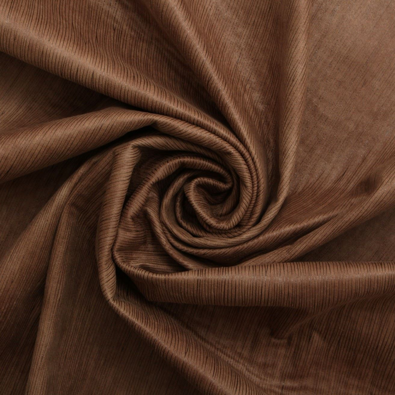 Designer rippled faux suede fabric i want fabric for Suede fabric