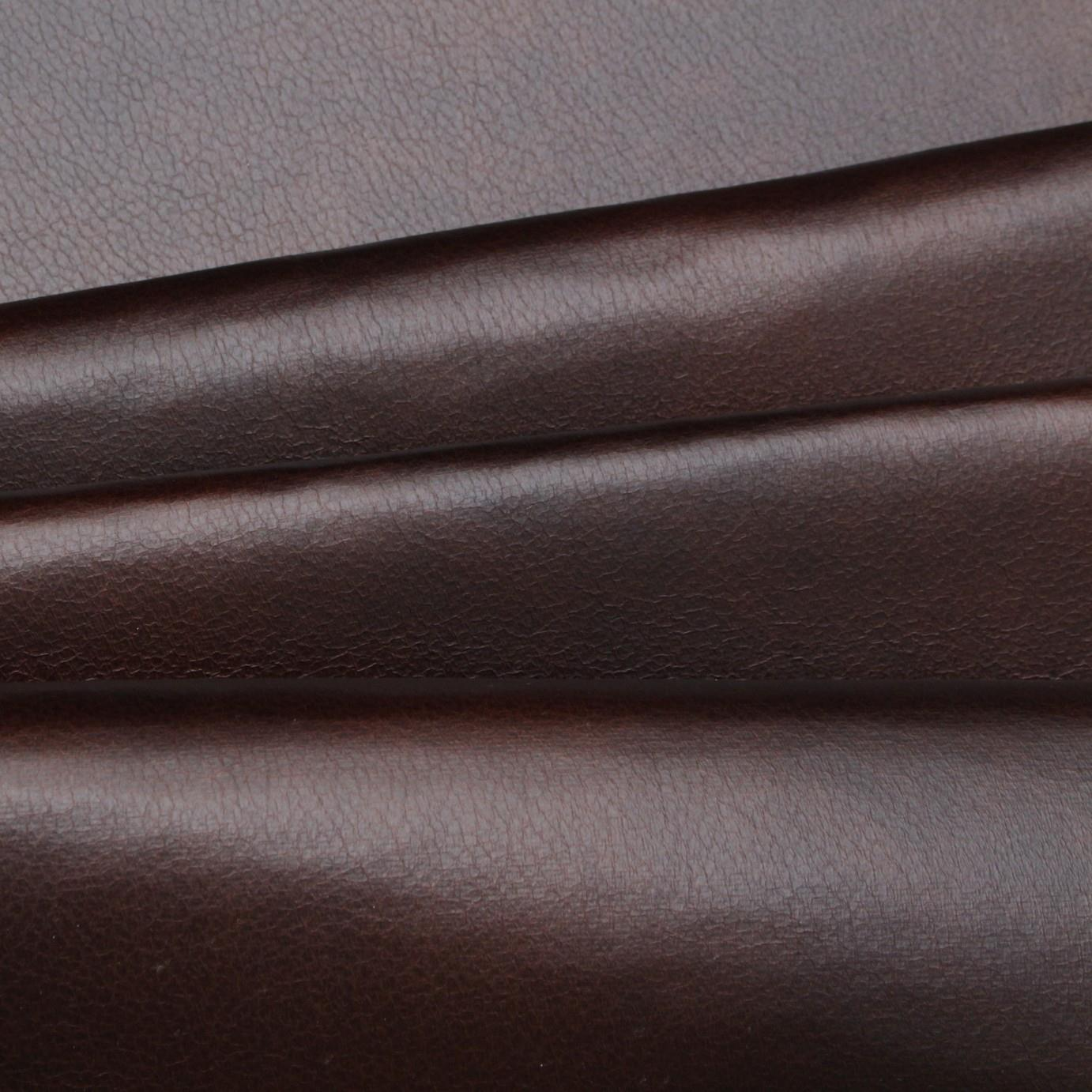 Antique distressed look faux leather upholstery fabric for Fake leather upholstery