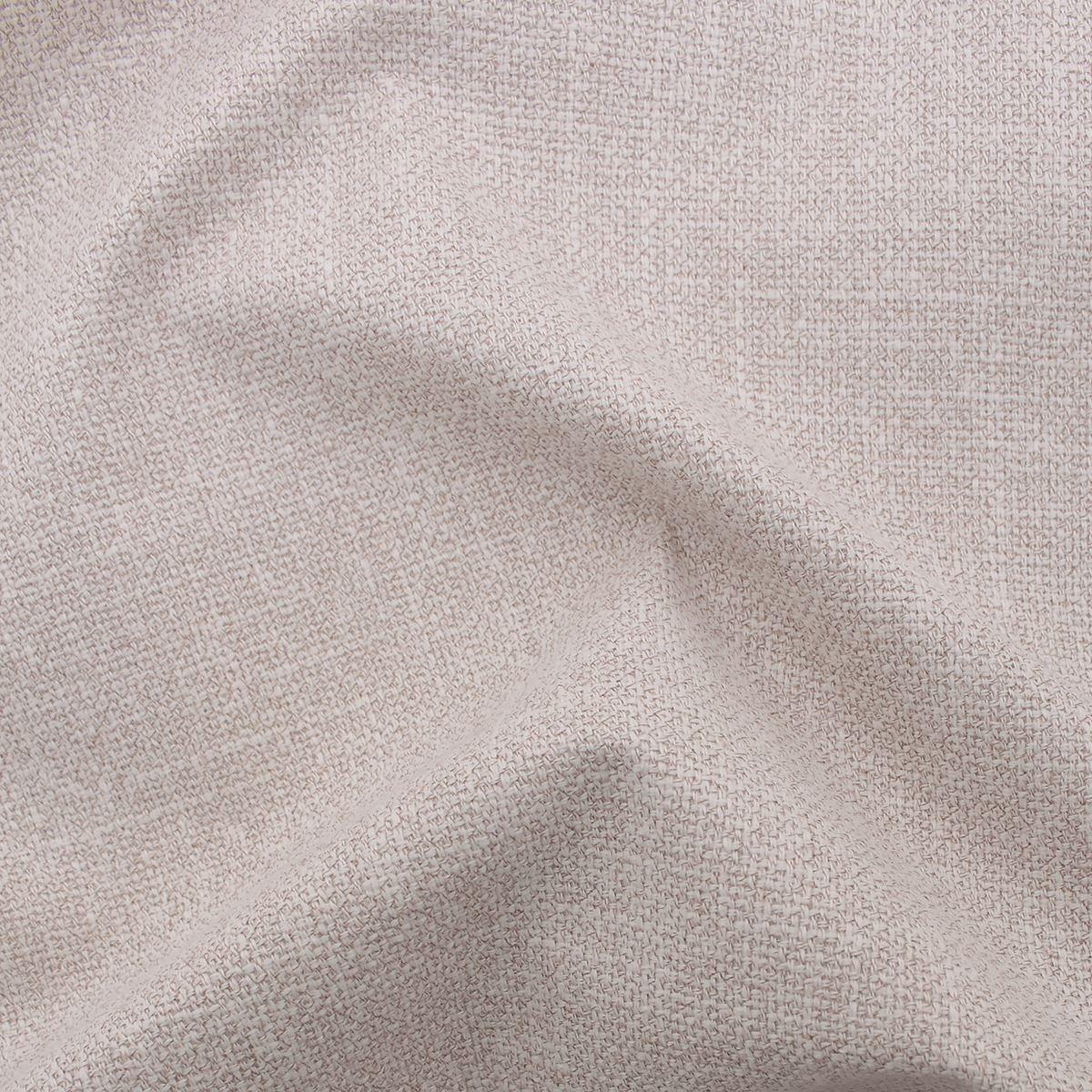 Bilbao Plain Slubbed Linen Look
