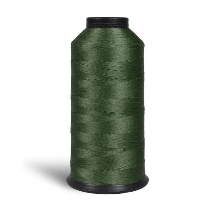 Sewing thread 1000m Dewlon Nylon Bonded 60 various colours