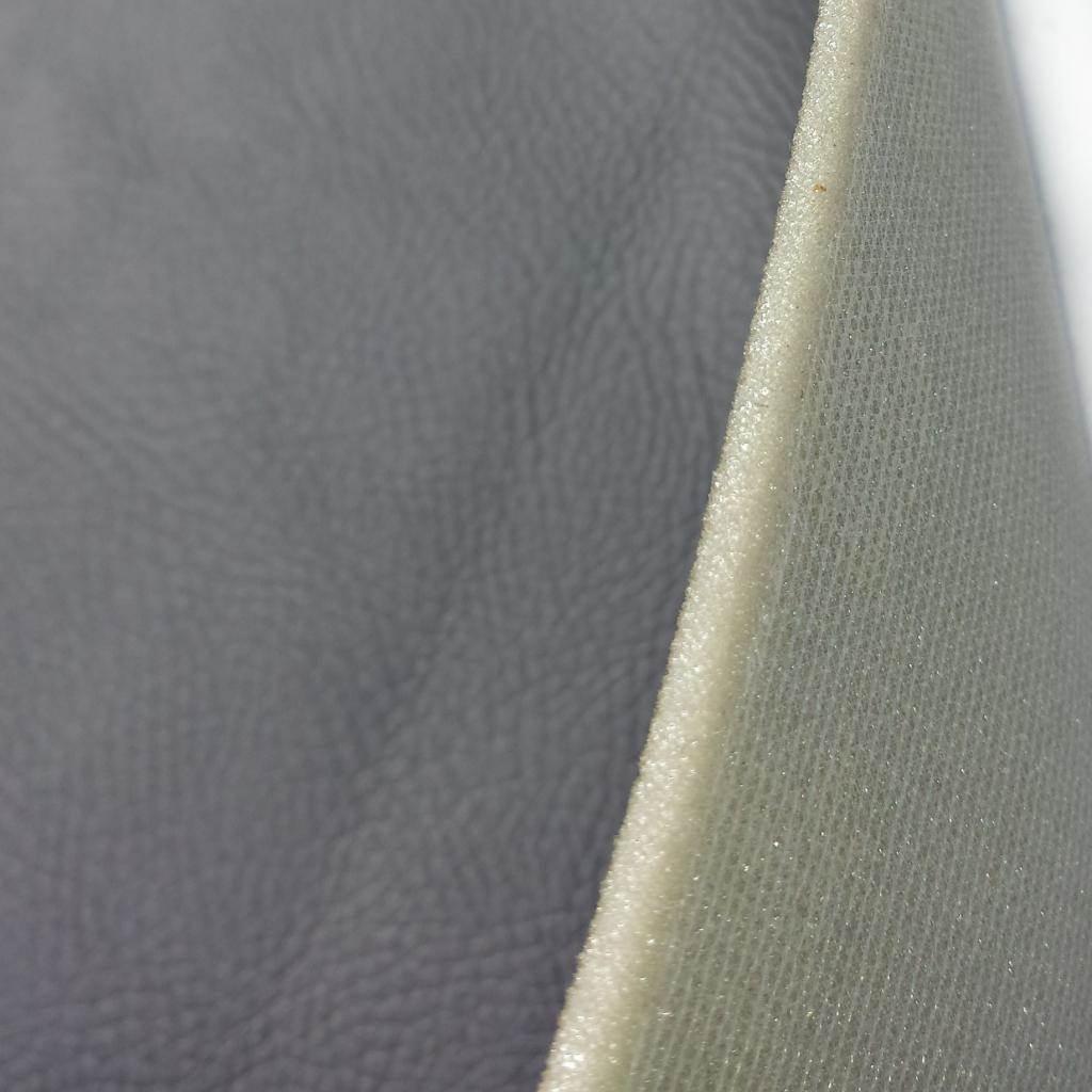 Scrim Foam Backed Textured Faux Leather Headlining Boat
