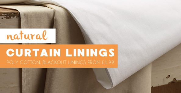 Curtain Linings