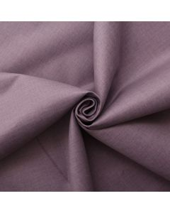 Touch Short Pile Velvet Heavyweight Upholstery Fabric - Lilac