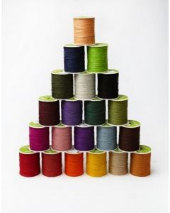 Burlap Jute String Ribbon 365m Roll