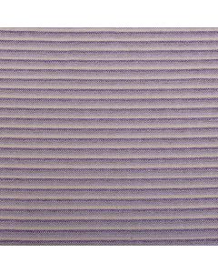 Diamond Ripple Raised Velvet Chenille Upholstery Fabric - Purple