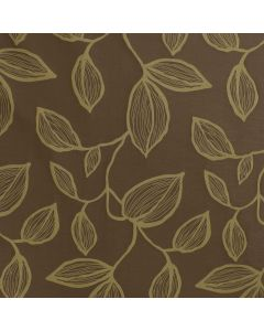 Lille Double Faced Jacquard Floral Fabric