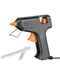 40w Hot Glue Gun with Glue Sticks