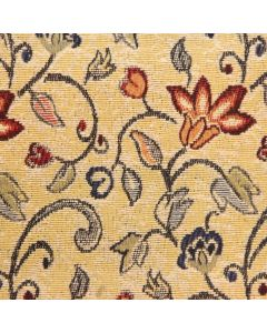 Traditional Tapestry Soft Furnishings Fabric