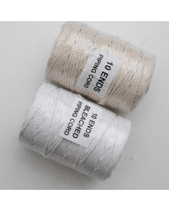 Cotton Piping Cord 1 Kilo Roll