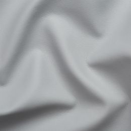 Evora Plain Faux Leather Fabric