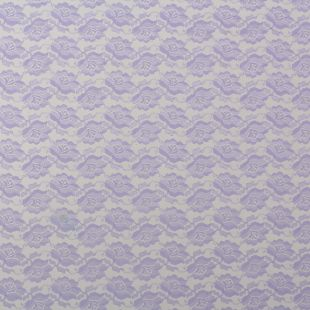 Floral Lace Bridal Clothing Fabric Material