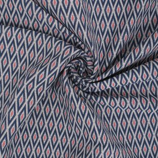 Ashlands Aztec Diamond Upholstery Fabric