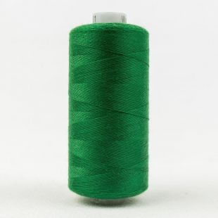 Polyester Sewing Thread 1000y - Moss Green