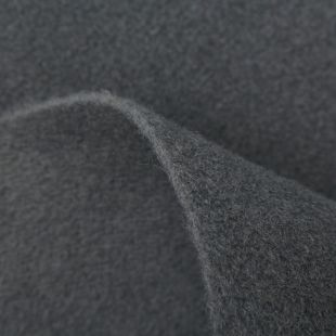 Vehicle Trunk Liner Acoustic Velour Carpet - Light Grey