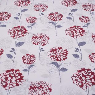 Bloomsbury 100% Cotton Floral Fabric