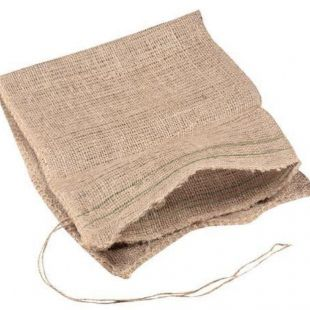 Hessian Flood Prevention Industrial Sand Bag Sacks