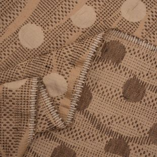 Kazue Textured Woven Pattern Upholstery Fabric
