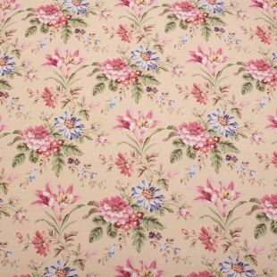 Romsey by Blithfield Floral - 15M ROLL