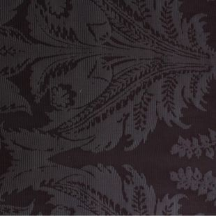 Lea Corduroy Floral Damask Upholstery Fabric