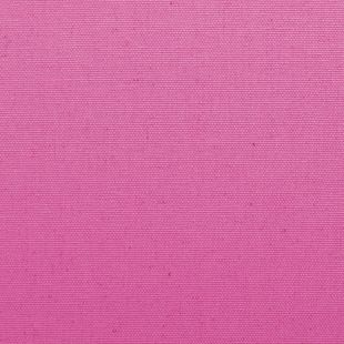 100% Cotton Canvas Upholstery Fabric - Pink
