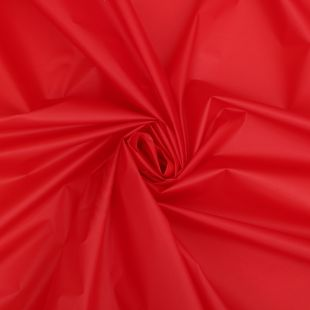 Red Lightweight Polyester Nylon Outdoor Waterproof Flag Tent Material