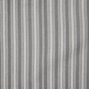 Patterned Stripe Weave Upholstery Furnishing Fabric