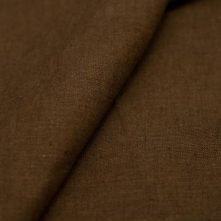 Pale Brown Canvas Lightweight Furnishing Fabric