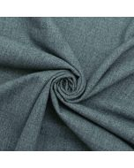 Traditional Soft Plain Thick Highland Wool Upholstery Fabric