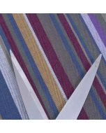 Palermo Woven Stripe Upholstery Fabric