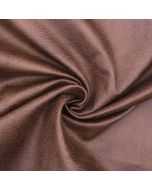 Torero Distressed Vintage Eco Faux Leather Nubuck Upholstery Fabric