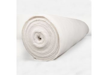 Thick 100% Cotton Thermal Curtain Interlining
