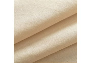 100% Cotton Natural Coloured Calico 60inch Width